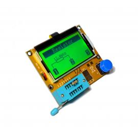 تستر قطعات الکترونیکی LCR T4