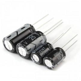 خازن الکترولیتی 1000uF / 16V