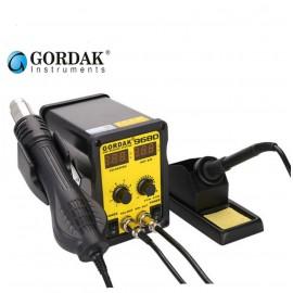 هیتر هوشمند Gordak 968D