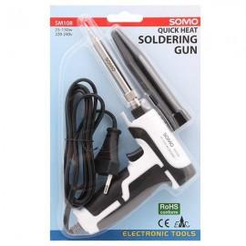 هویه تفنگی سومو SOMO sm108 25-130W