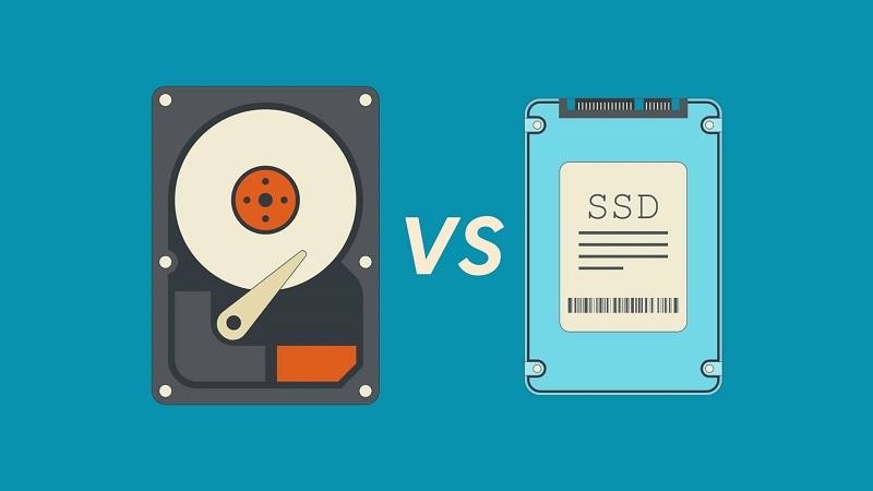 حافظه های SSD آری یا نه؟