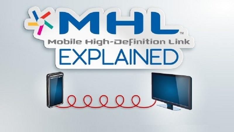 MHL چیست و چگونه از آن استفاده کنیم ؟